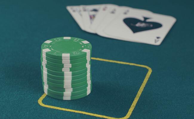 บาคาร่าพารวย เกมพนันออนไลน์ยอดฮิตแห่งปี ทำเงินได้ไว