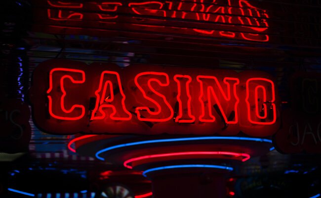 casino online application