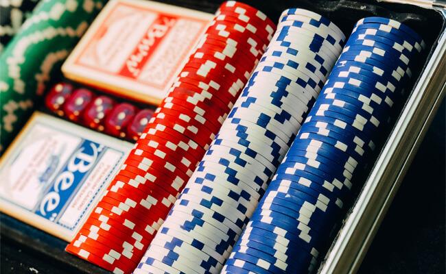 ืnx casino