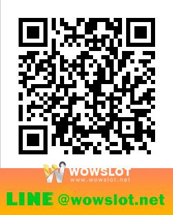 LINE ID :WOWSLOT.NET